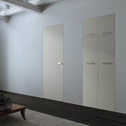 Produzione porte in legno per interni – FIORAVAZZI